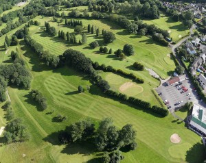 Llantrisand and Pontyclun Golf Club 2