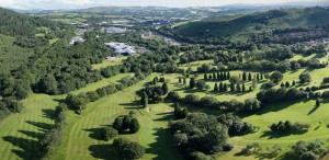 Llantrisand and Pontyclun Golf Club
